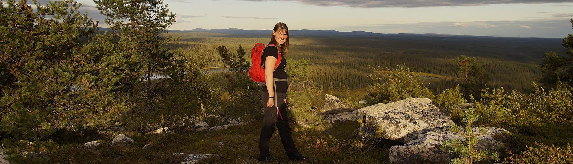 Caroline Vlietstra Salla Fins Lapland fotograaf Voigt Travel