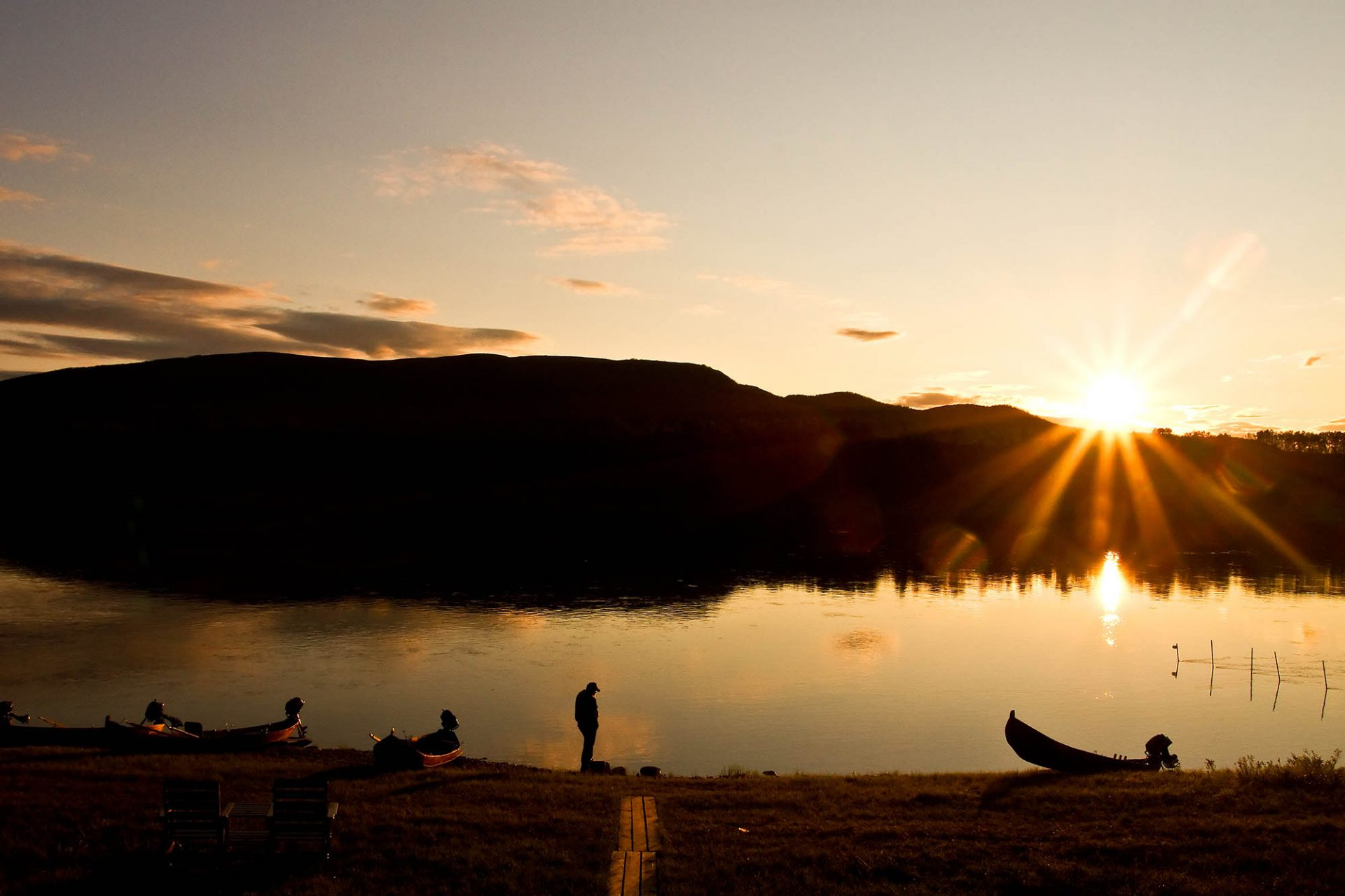 Caroline Vlietstra Fins Lapland fotograaf Voigt Travel