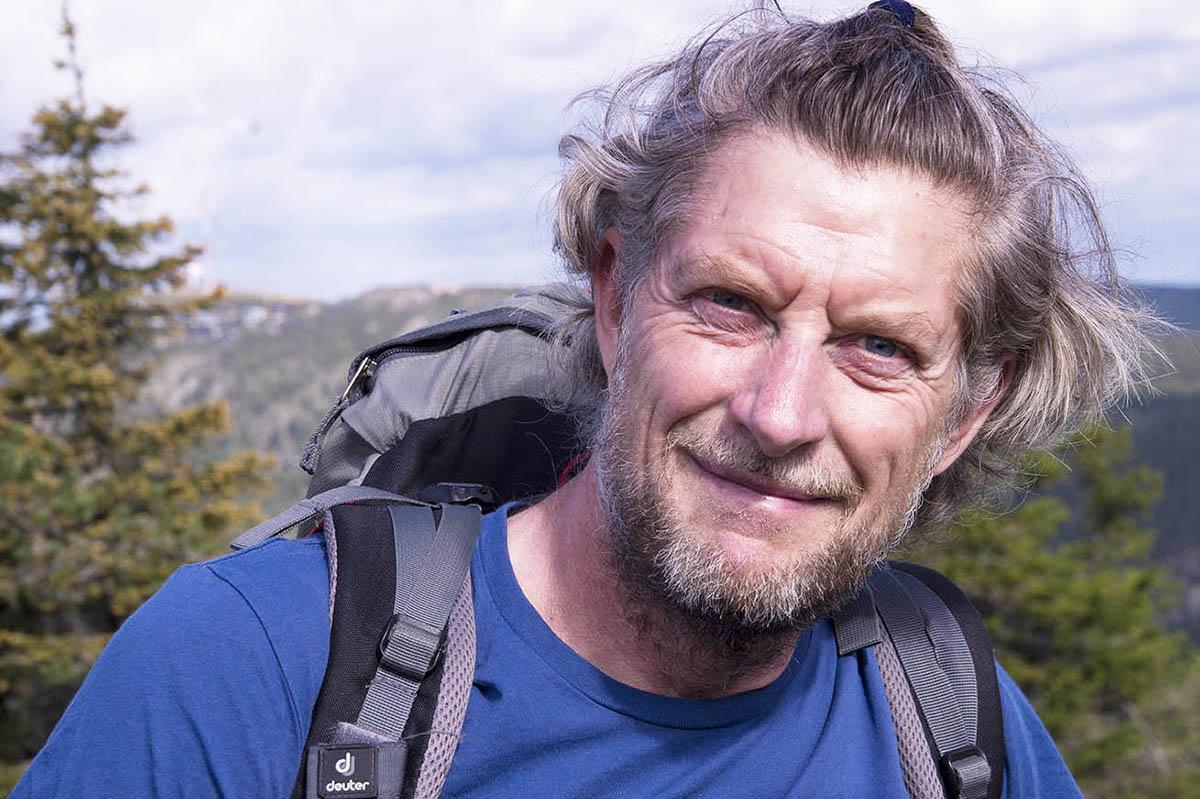 Voigt Travel Chris White Fins Lapland