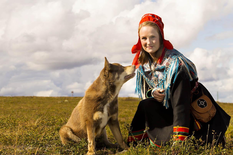 Johanna Alatorvinen Voigt Travel Fins Lapland