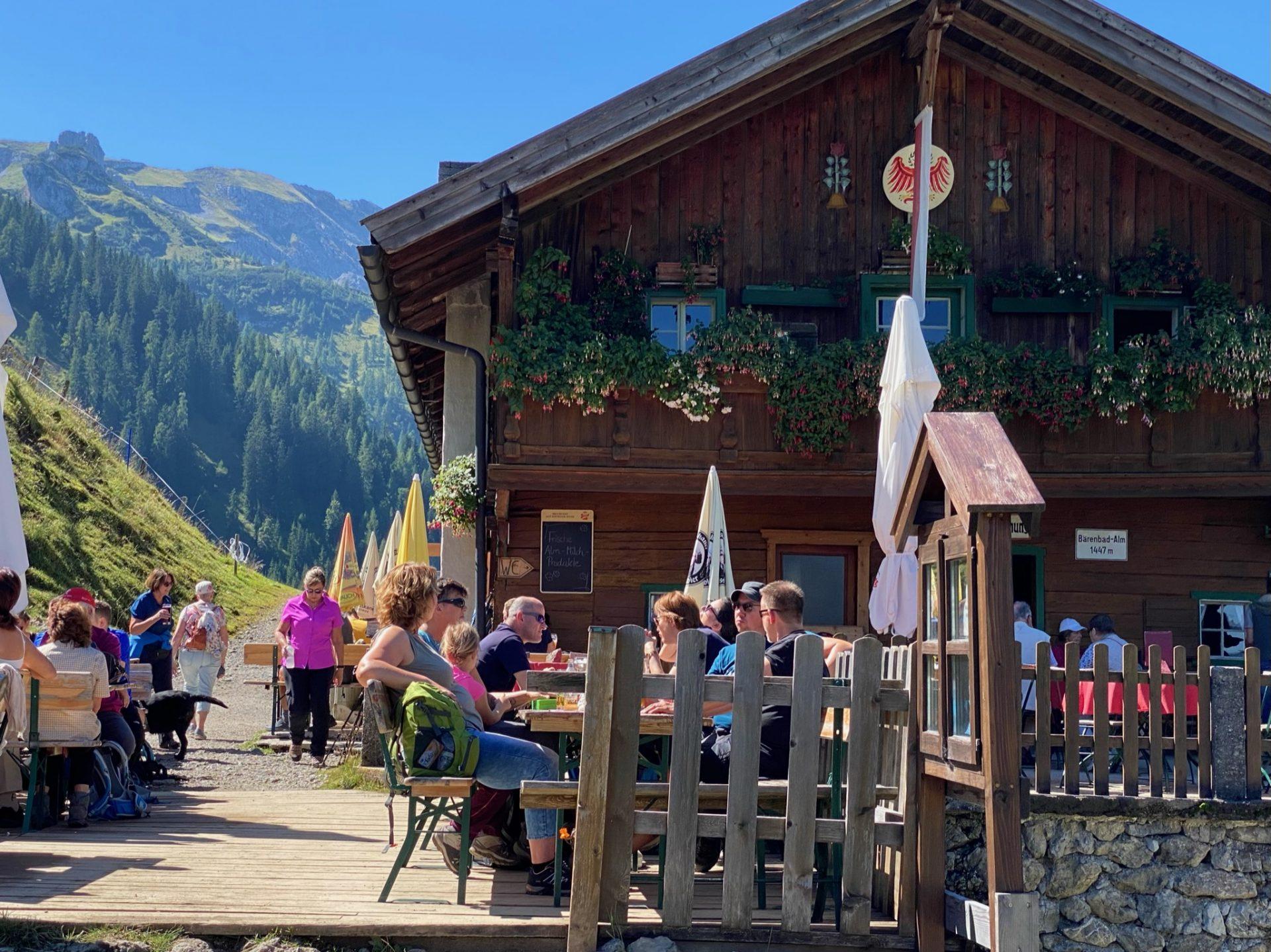 Innsbruck Credit Caroline Vlietstra